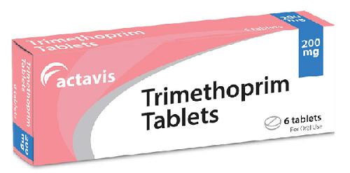Trimothoprim