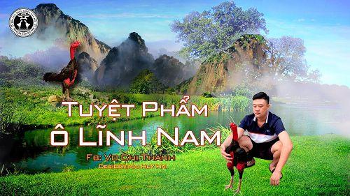 Ô Lĩnh Nam