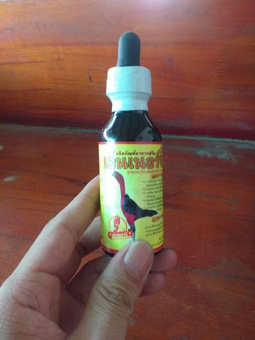 Thuốc Ốm Trong Thái Lan