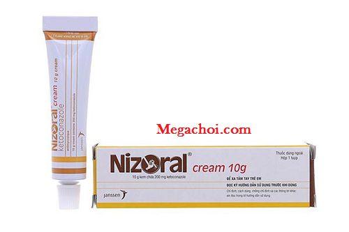 Thuốc trị mốc Nizoral